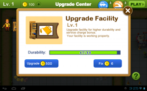 Tiny Station Upgrade