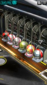 Zen Pinball THD Avengers Theme - Different ball per character