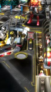 Zen Pinball THD Avengers Theme - Gameplay (6)