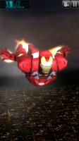 Zen Pinball THD Avengers Theme - Theme intro