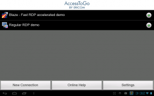 AccessToGo Computers