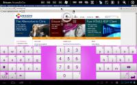 AccessToGo Keyboard