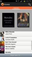 Audiobooks Featured