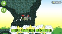 Bad Piggies Build Amazing Machines