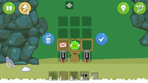 Bad Piggies Building