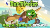 Bad Piggies Promo