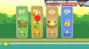 Bad Piggies Worlds