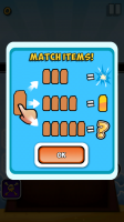 Bag it! - Match items in multiplayer mode