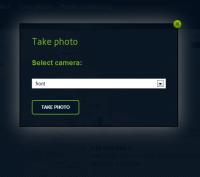 CellAgent - Take photo, web