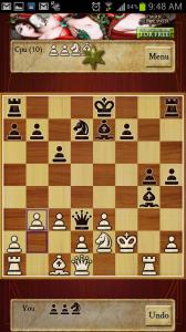 Chess Free Gameplay 1