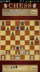 Chess Free Gameplay 2