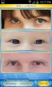 Dia's Likeness Lite - Compare likenesses