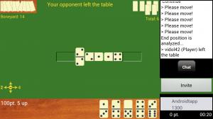 Dominoes GC 5 Up Gameplay 6