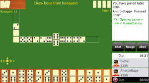 Dominoes GC Draw and How Ridiculus Pulling from the Boneyard Can Get