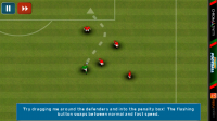 Fluid Football - Learn to dribble through opponents