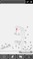 Forgotten Night Text Adventure Map 1