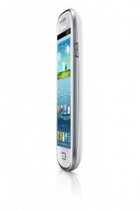 Galaxy S3 Mini Angle