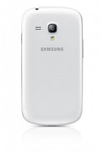 Galaxy S3 Mini Back