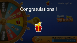 Giftiz - Win gifts