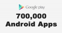 Google Play tips 700,000 Android Apps