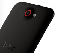 HTC One X Plus Rear Camera