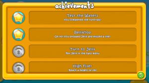 Jellyflop Achievements