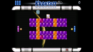 Krakout HD - Multiplayer
