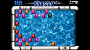 Krakout HD - Various backgrounds across infinite levels (5)