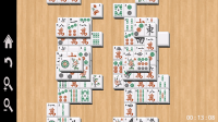 Mahjong - Gameplay view (2)