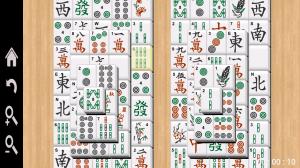 Mahjong - Gameplay view (3)