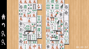 Mahjong - Gameplay view (4)