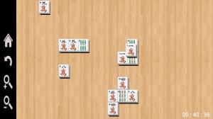 Mahjong - Just a few more tiles!