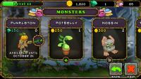 My Singing Monsters - Buy monsters
