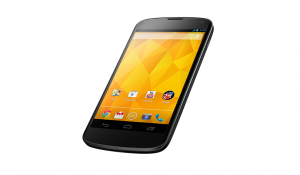 Nexus 4 Angle View 3