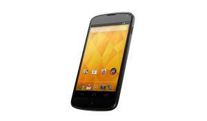 Nexus 4 Angle View