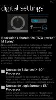 Noozy Studio 3 - Enhancements