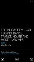 Noozy Studio 3 - Radio playing