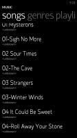 Noozy Studio 3 - Songs (2)