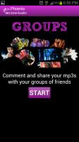 Phoenix MP3 Groups