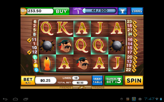 games jackpot slot machines