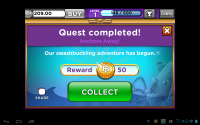 SlotSpot Reward