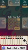 Spades Free Bidding Hints