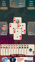 Spades Free Example of My Partners Non-Strategic Moves