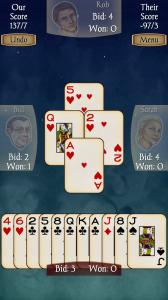 Spades Free Gameplay 5