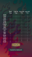 Spades Free Stats