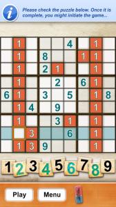 Sudoku Pro Capture