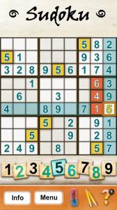 Sudoku Pro Gameplay