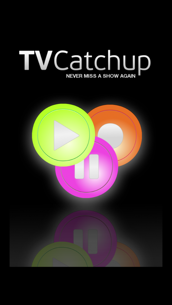 ToView Live TV (formerly TVCatchup) – an app to stream HD television free (only available in the UK)