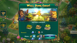 The Tribez - Level up