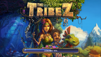 The Tribez - Loading page